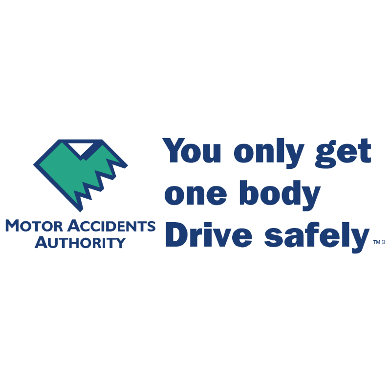 Motor Accidents Authority vector logo