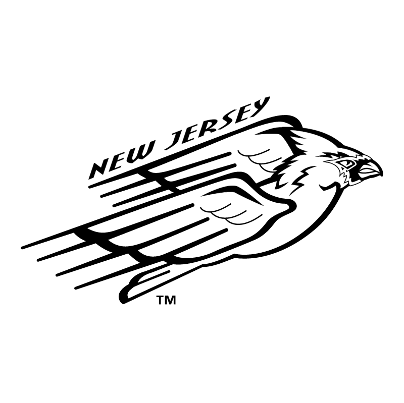 New Jersey Cardinals vector logo