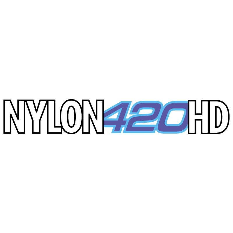 Nylon 420HD Alpinus