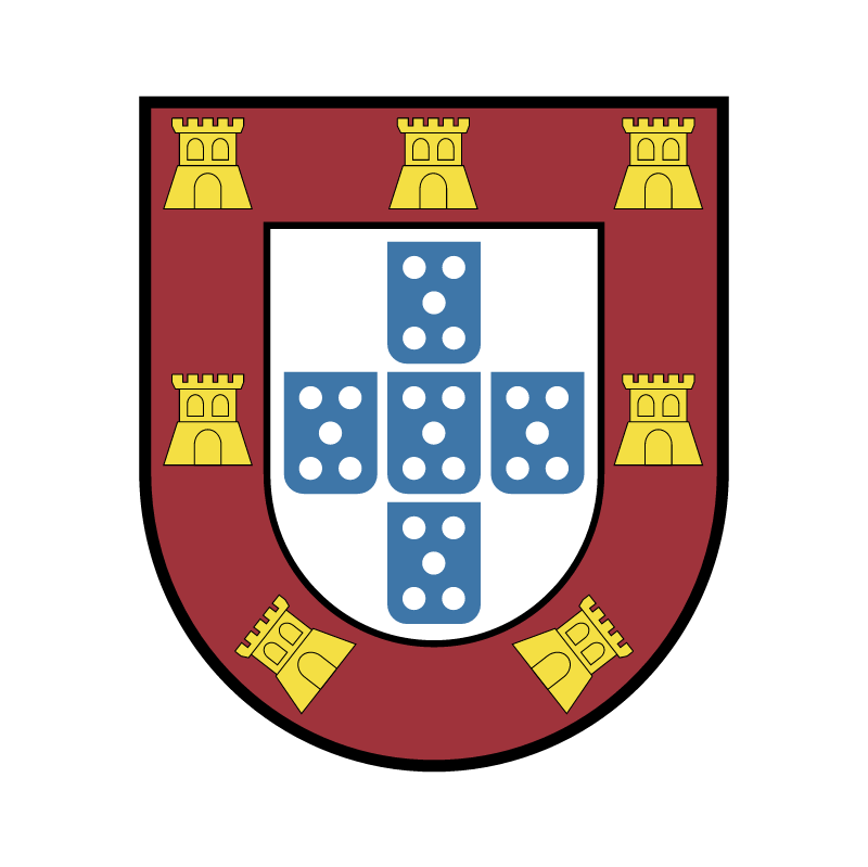Portugal Escudo vector