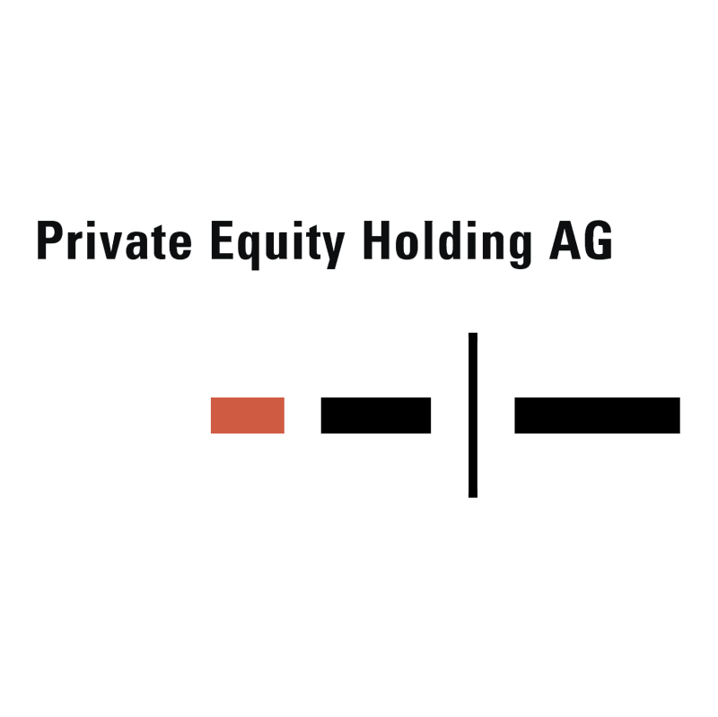 Private Equity Holding vector