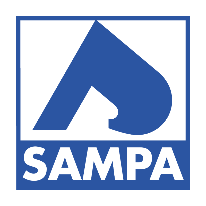 Sampa vector logo
