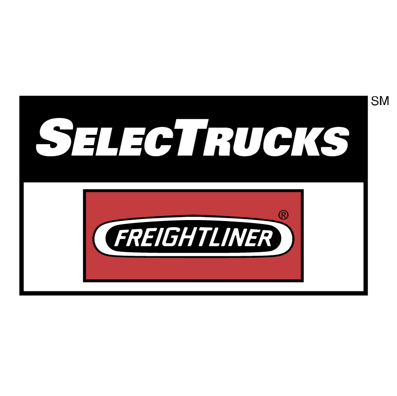 SelecTrucks vector