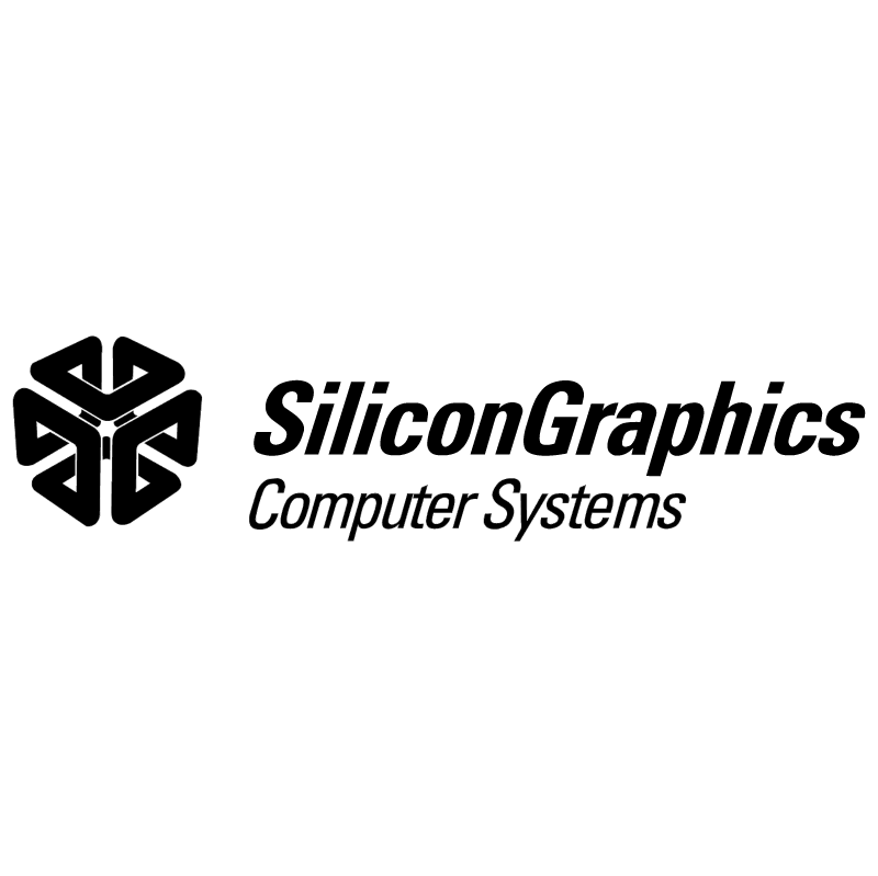 Silicon Graphics vector