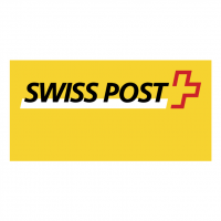 Swiss Post vector