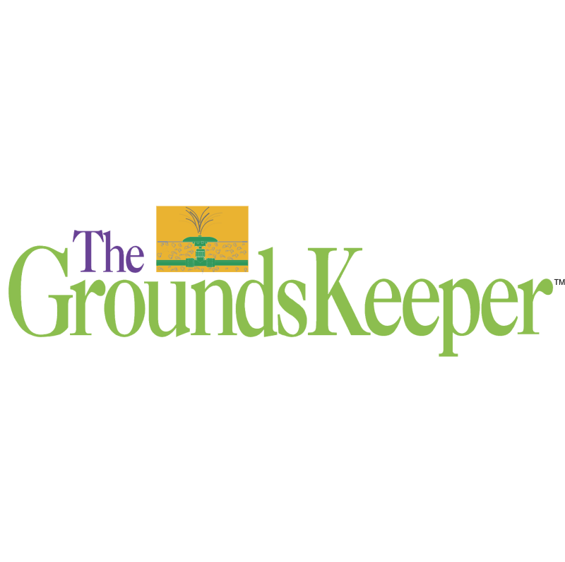 The Grounds Keeper vector