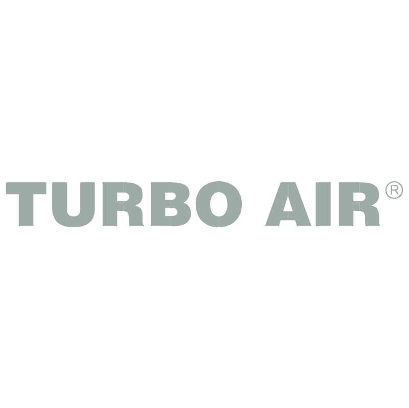 Turbo Air vector