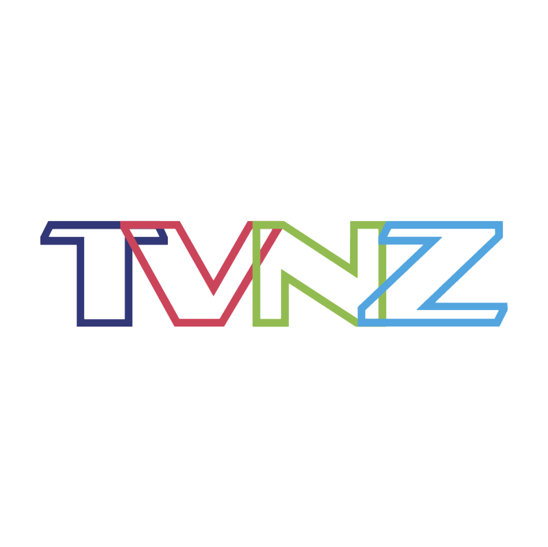 TVNZ vector logo