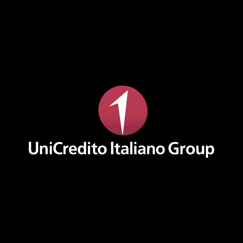 UniCredito Italiano Group vector