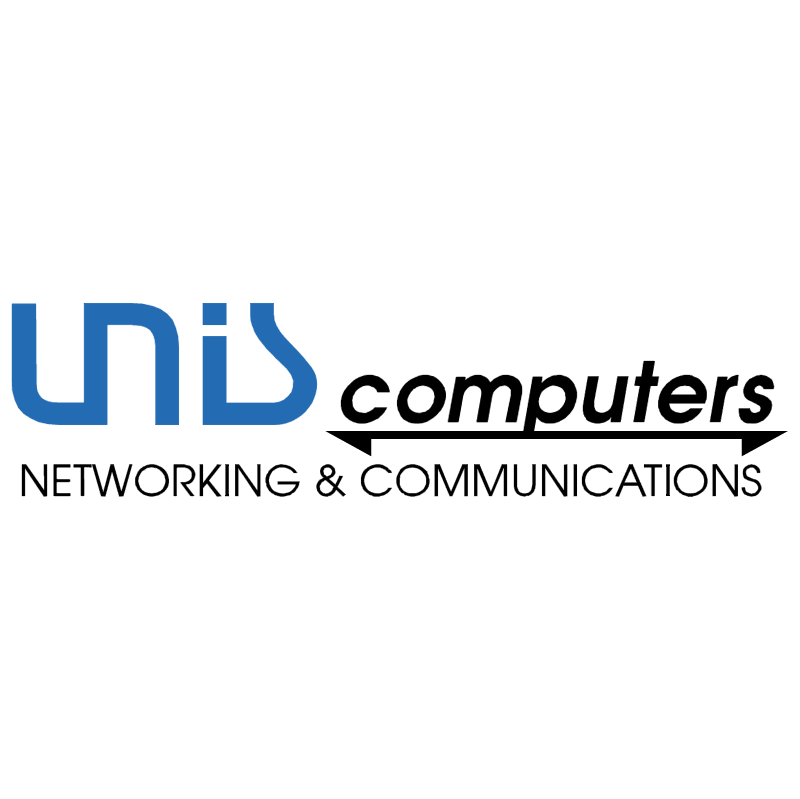 Unis Computers vector