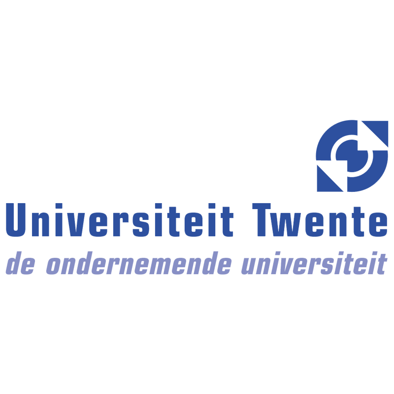 Universiteit Twente vector logo