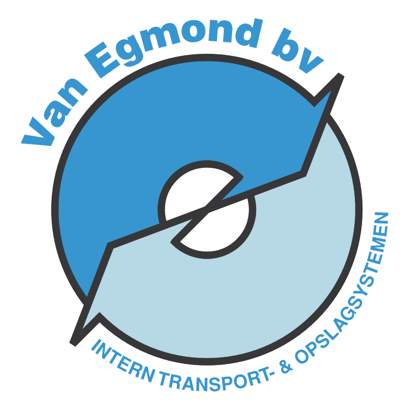 Van Egmond BV vector