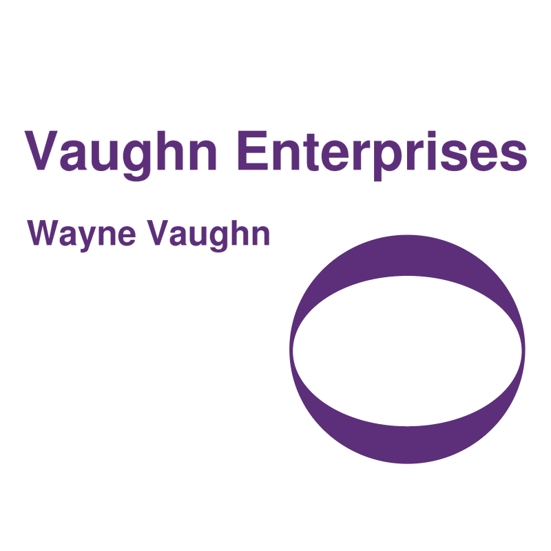 Vaughn Enterprises vector