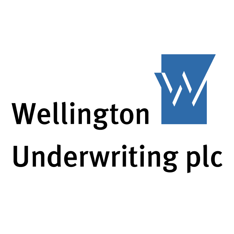 Wellington Underwriting vector