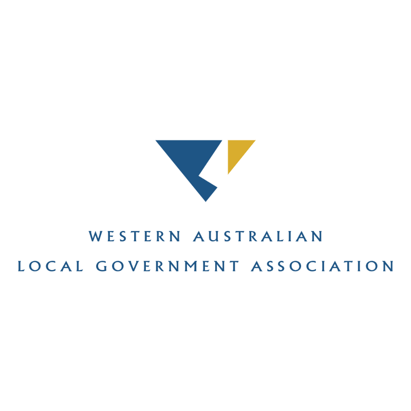 Western Australian Local Government Association vector