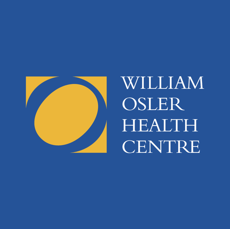 William Osler Health Centre vector