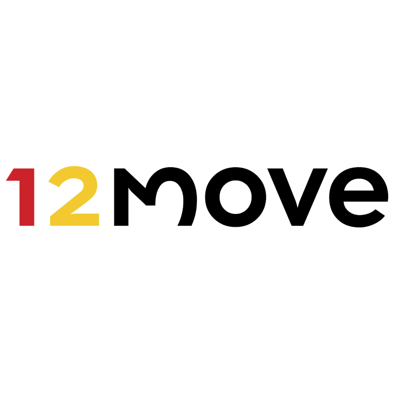 12move vector logo
