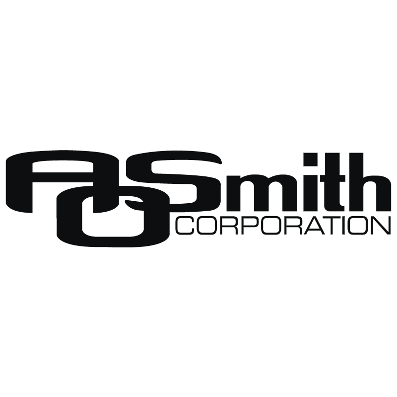 A O Smith Corporation 36631 vector