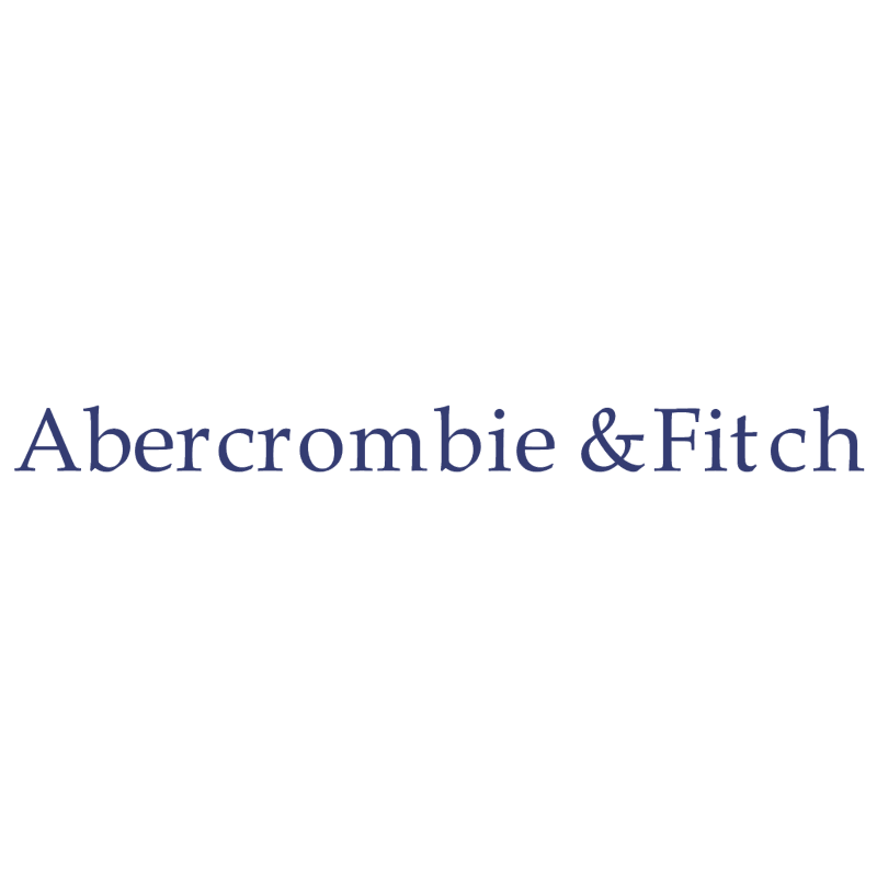 Abercrombie & Fitch vector