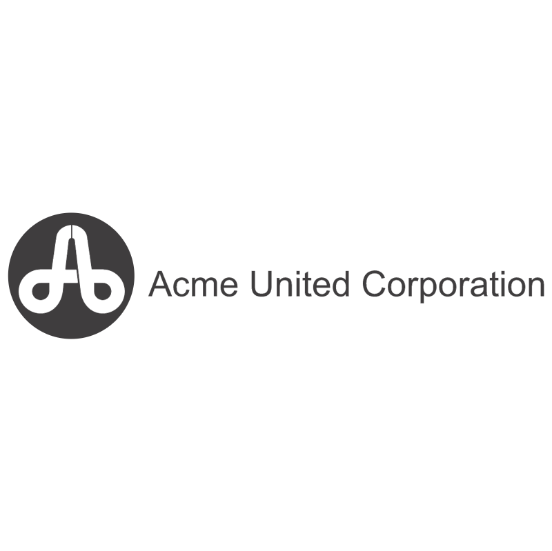 Acme United vector logo