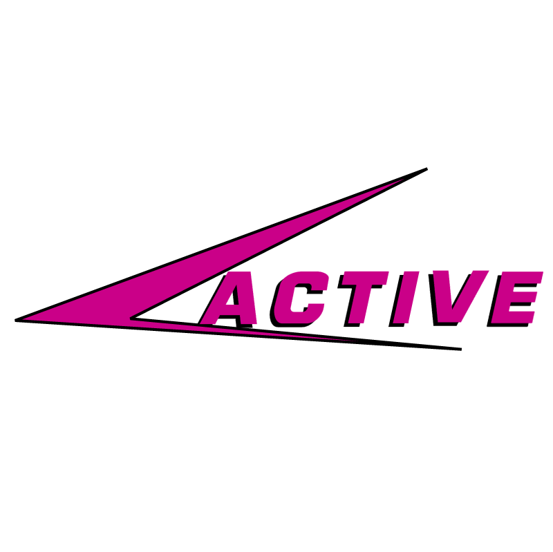 Active 29680 vector logo