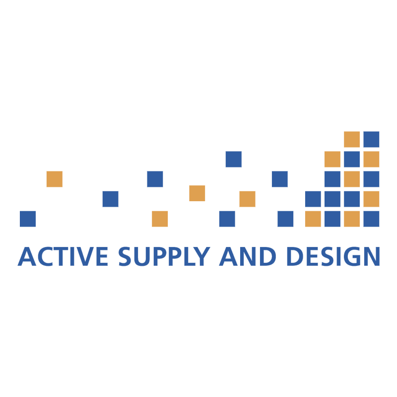 Active Supply And Design 41224 vector