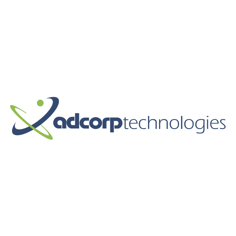 Adcorp Technologies 45788 vector