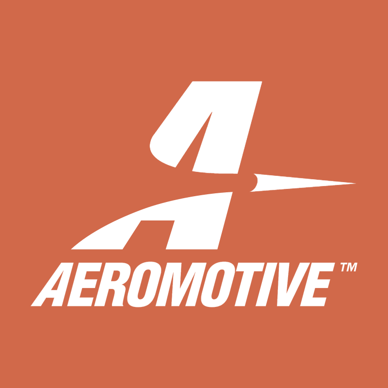 Aeromotive vector logo