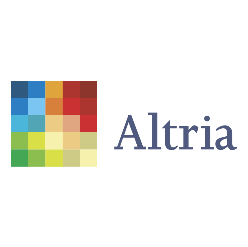 Altria Group vector