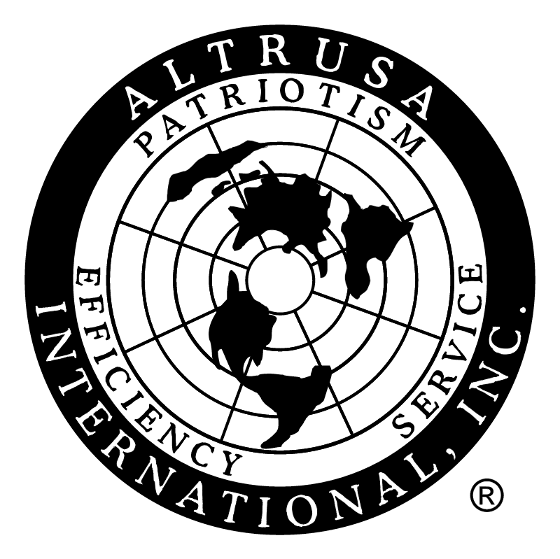 Altrusa International, Inc 82741 vector