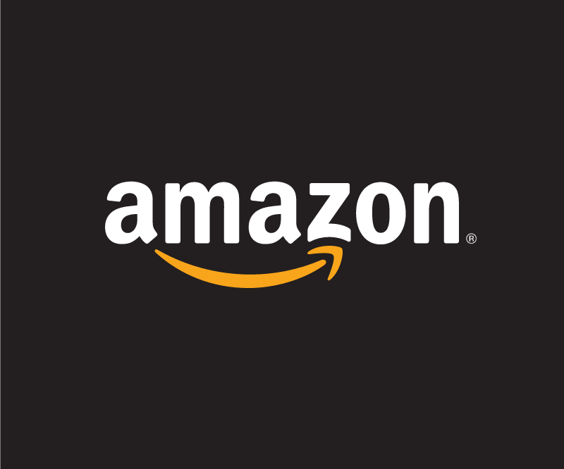 Amazon dark vector