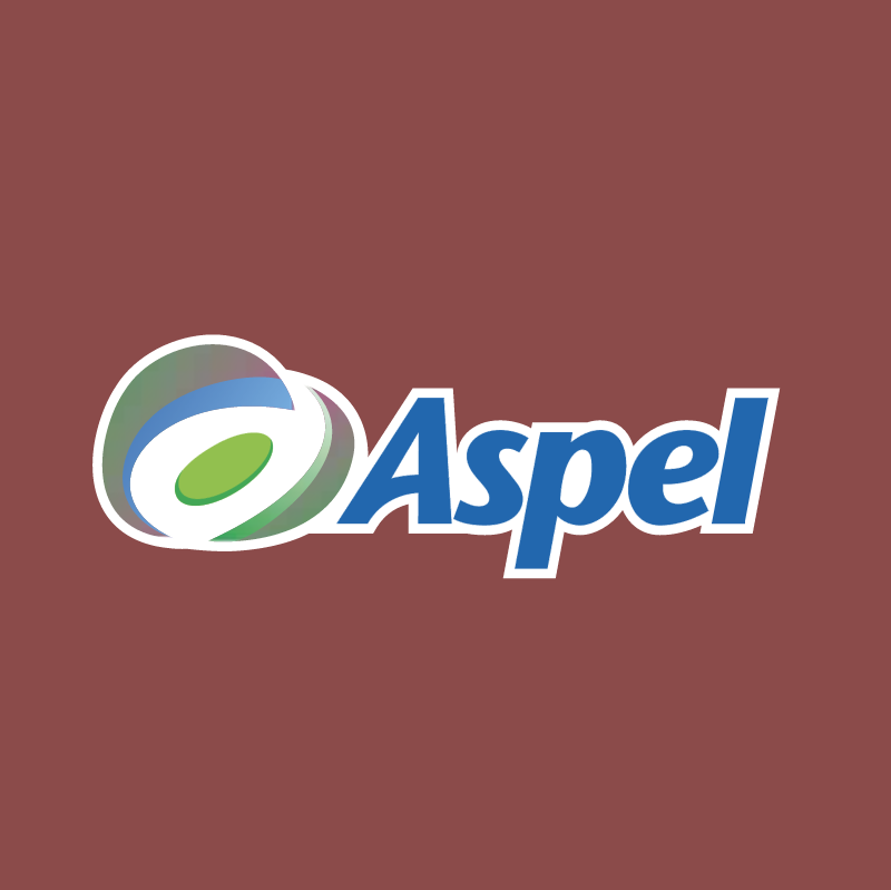 Aspel vector logo