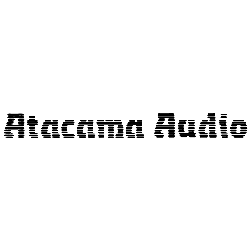Atacama Audio vector