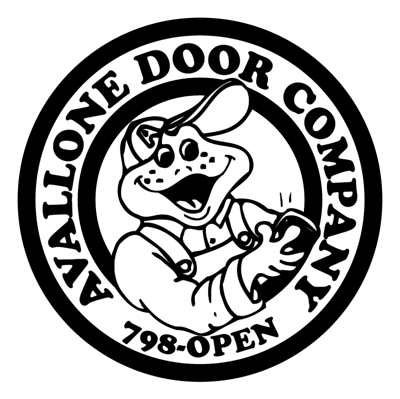 Avallone Door Company 71865 vector