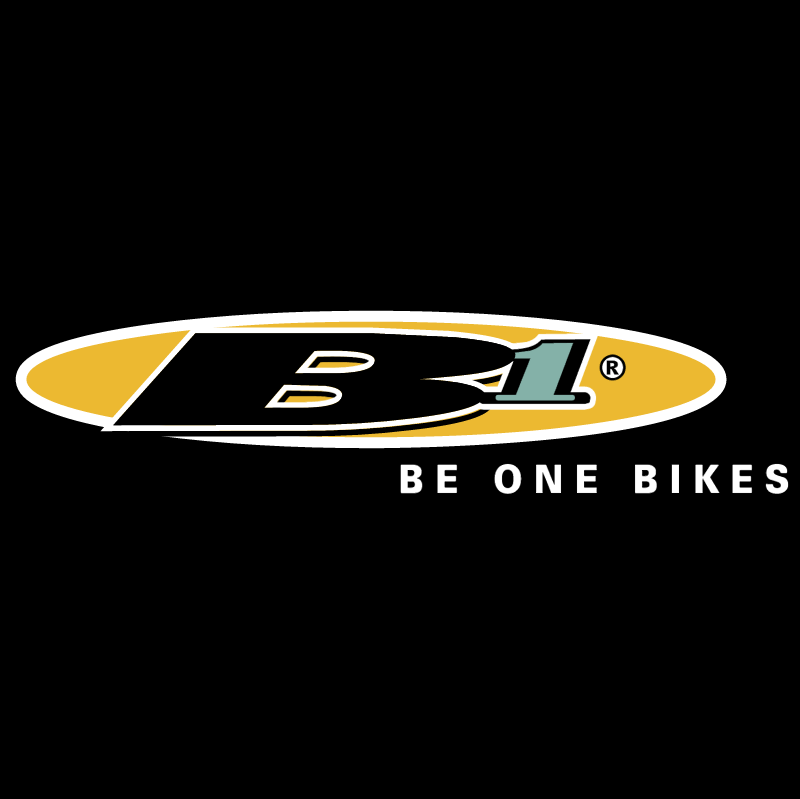 Be One Bikes 50724 vector