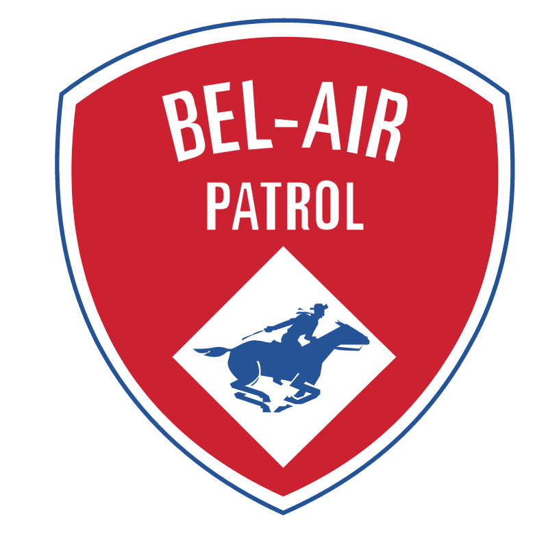 Bel Air Patrol 35217 logo