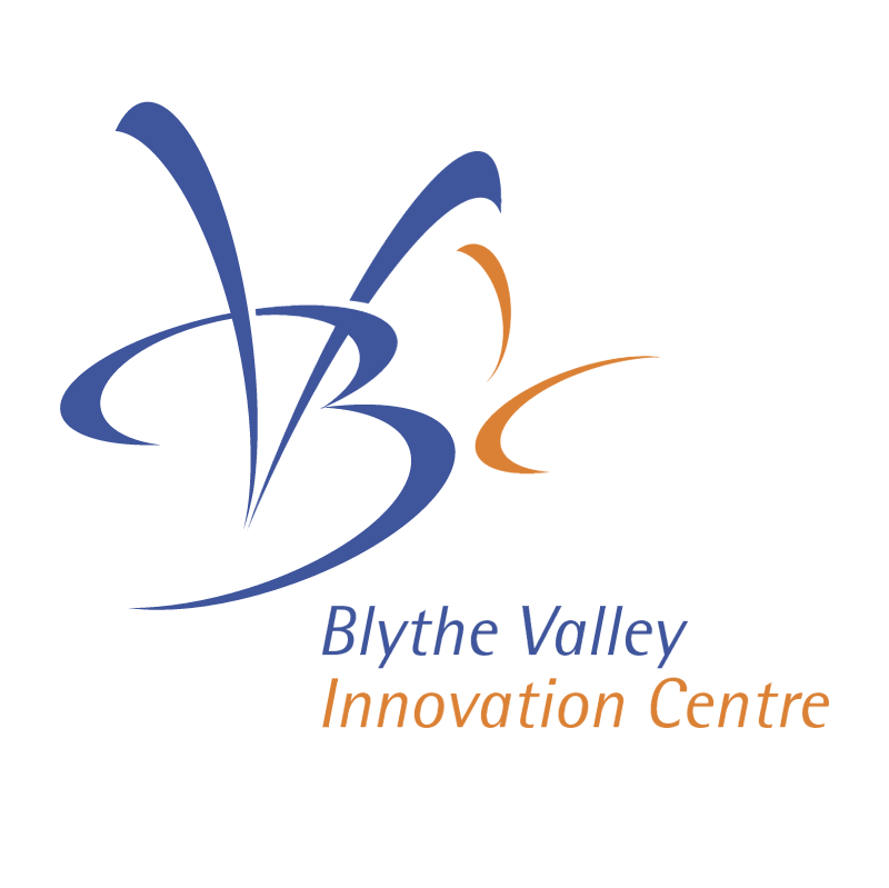Blythe Valley Innovation Centre vector logo