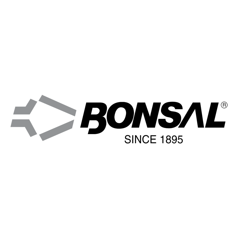 Bonsal vector logo