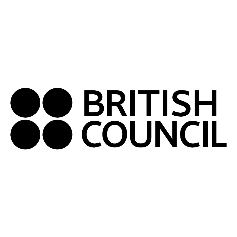 British Council 75904 vector