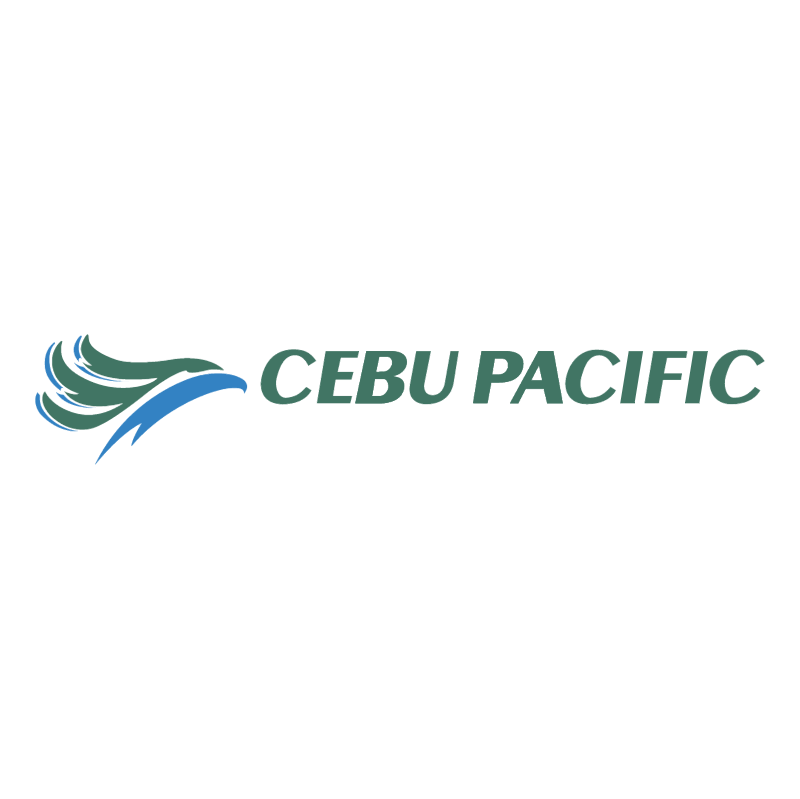 Cebu Pacific Air vector