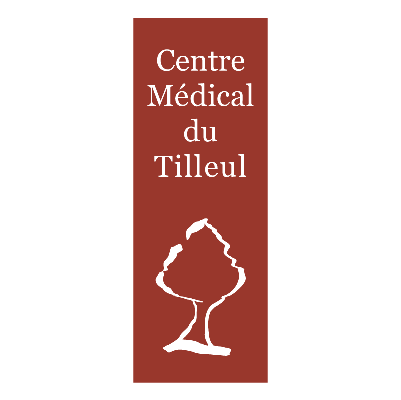 Centre Medical du Tilleul vector