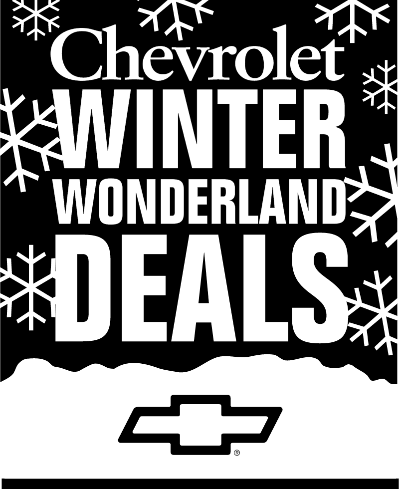 Chevrolet Winter logo