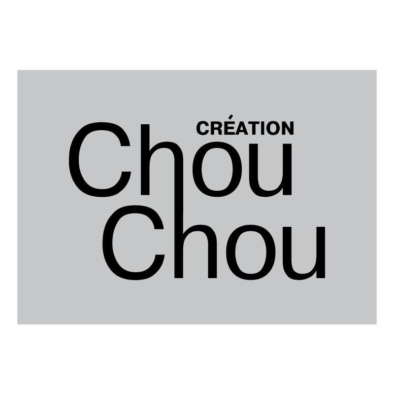 Chou Chou Creation vector