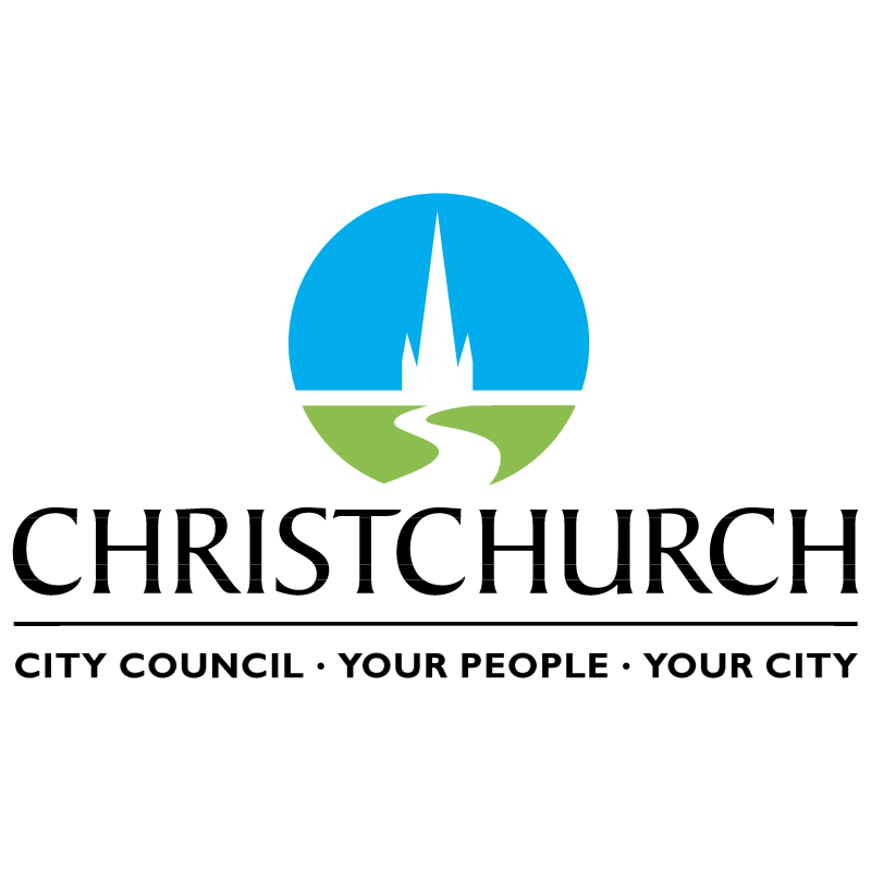 Christchurch vector