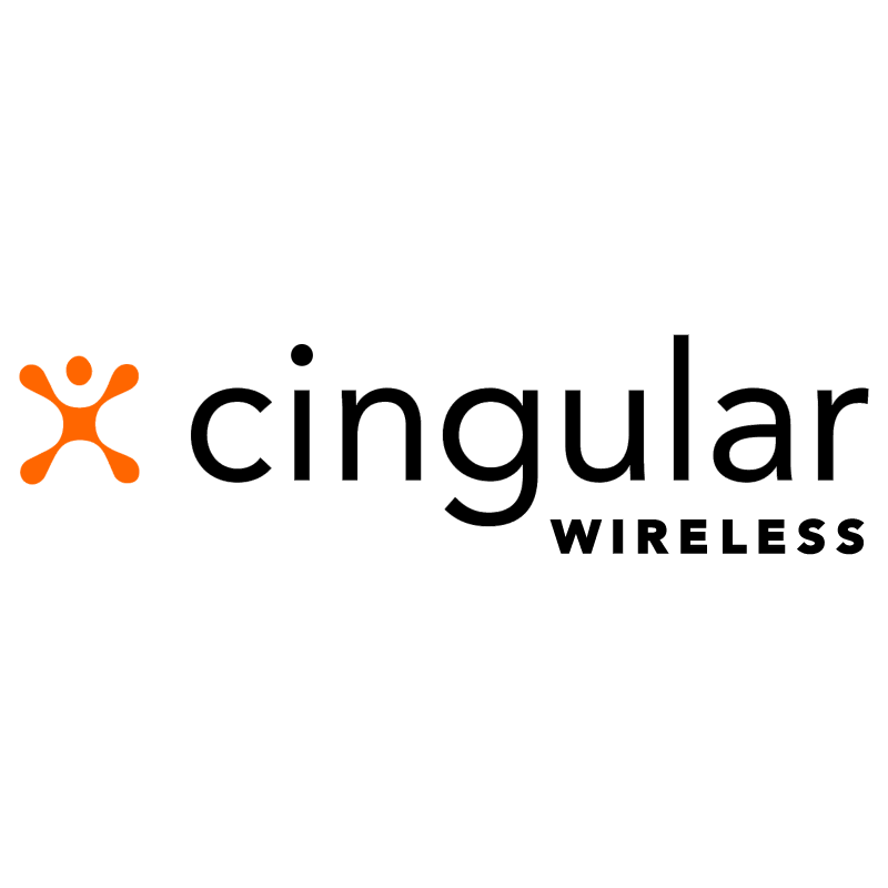 Cingular Wireless vector