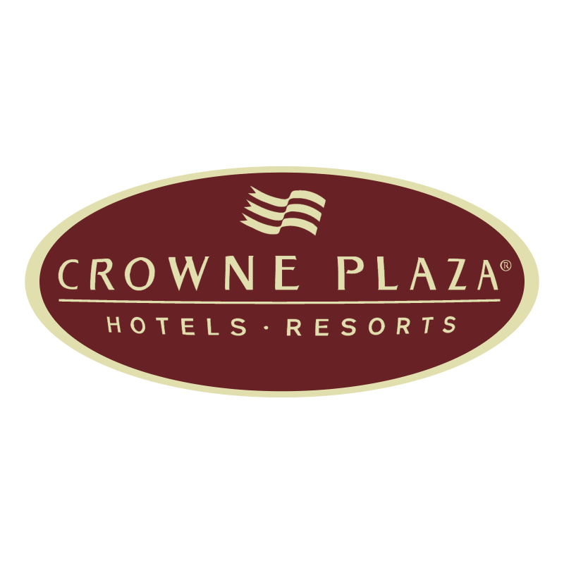 Crowne Plaza vector