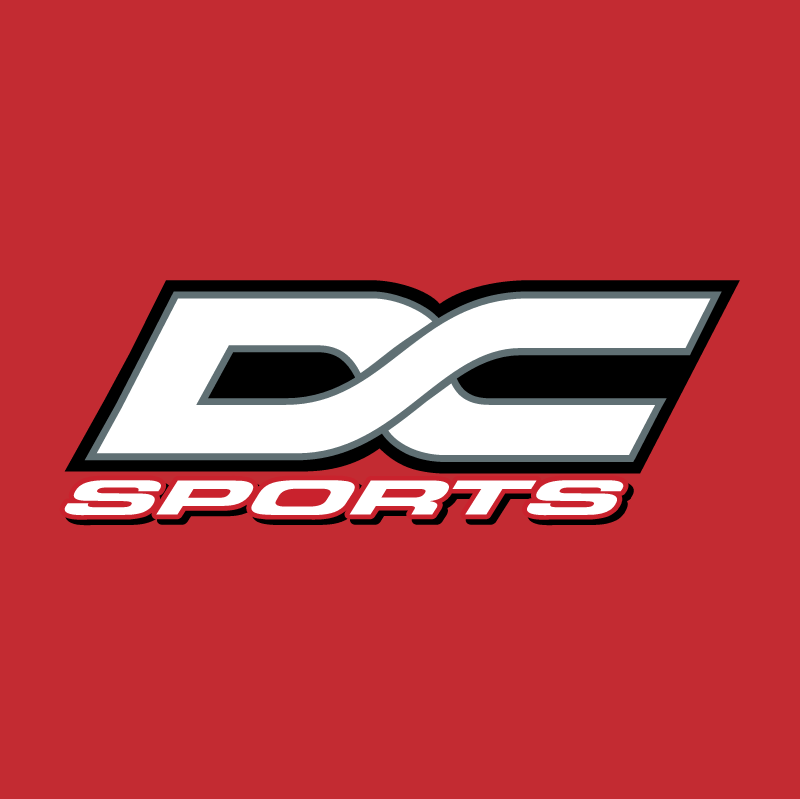 DC Sports vector