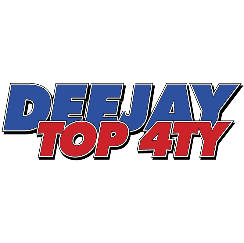 DeeJay Top 4ty vector