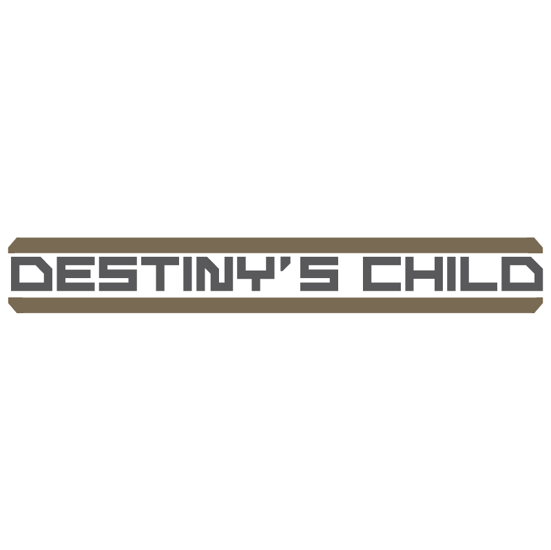 Destiny's Child vector