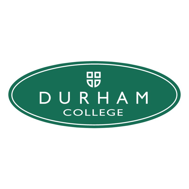 Durham College vector